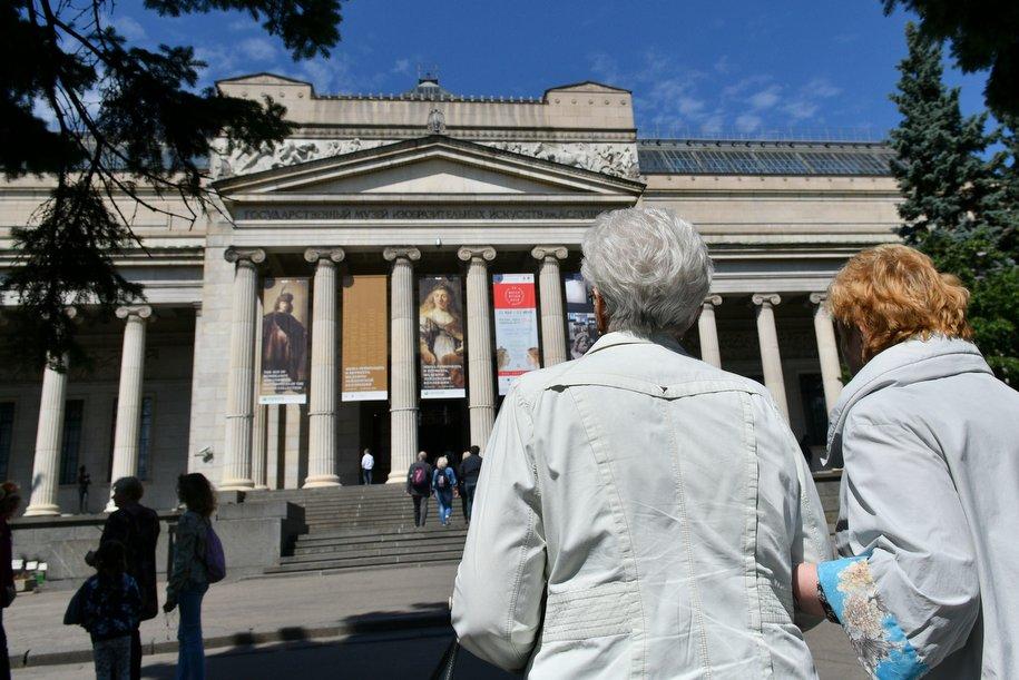 Картой «Тройка» можно оплатить вход в еще один музей