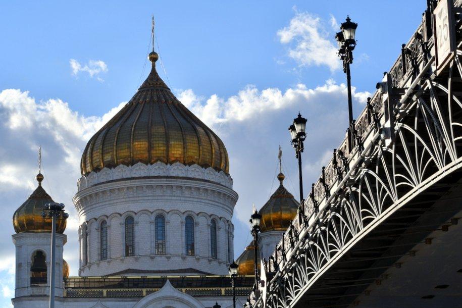 Алексей Шапошников поздравил православных с Благовещением