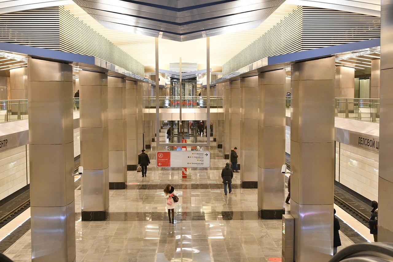 Впервые «Тотальный диктант» пройдет в метрополитене