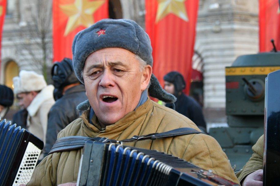Песни военных лет 9 мая прозвучат на всех площадках фестиваля «Московская весна a cappella»