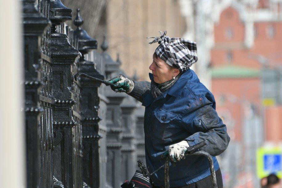 Сергей Собянин пригласил москвичей на весеннюю уборку города