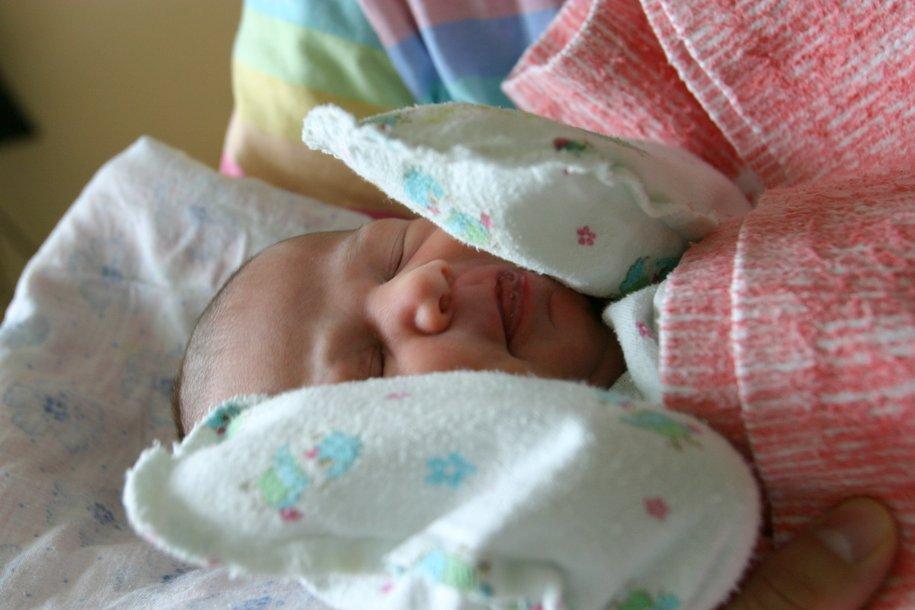 «Корзину новорожденного» в столице оценили чуть дороже 8 тысяч рублей