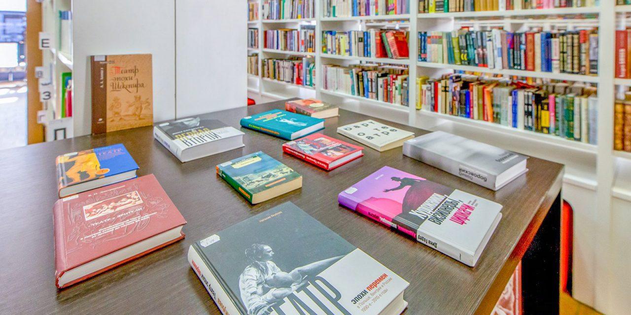 На фестивале «Букинист» началась акция по приему книг