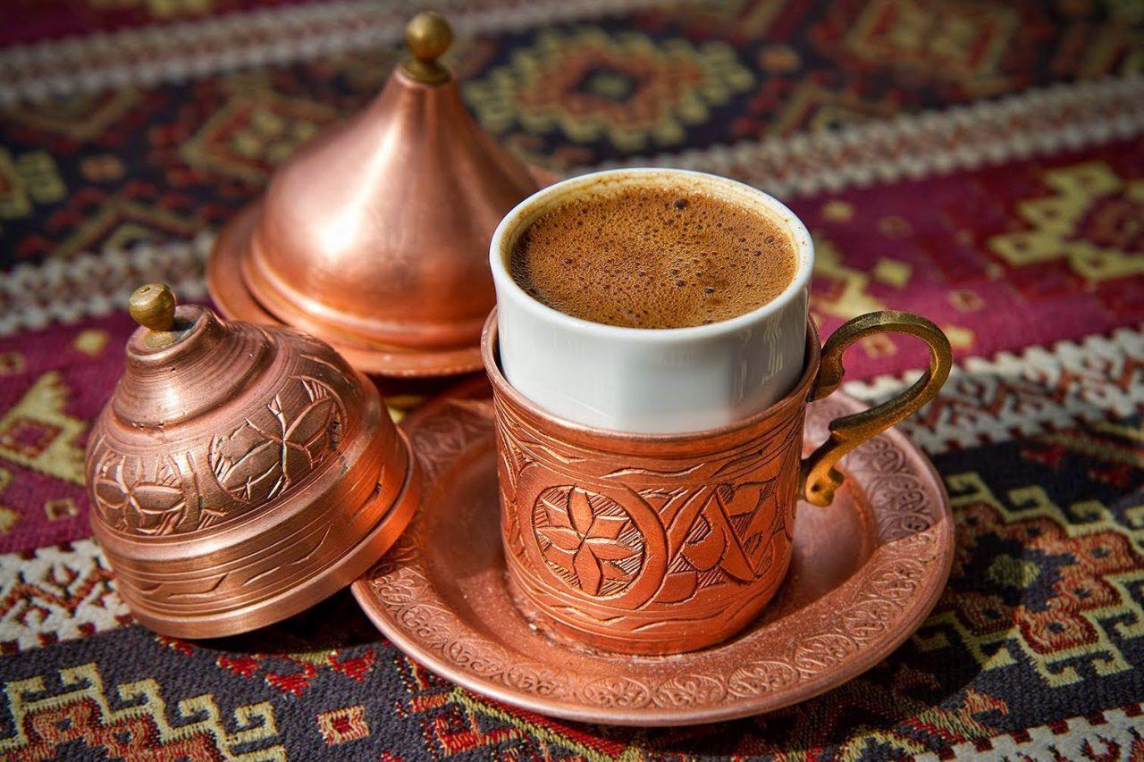 Топ-5 лучших кофеен Москвы