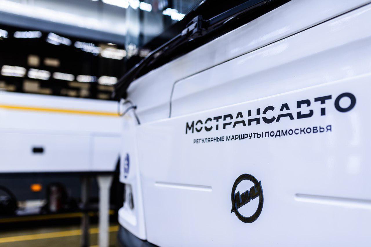 Мострансавто выделит 600 млн рублей для увеличения заработной платы