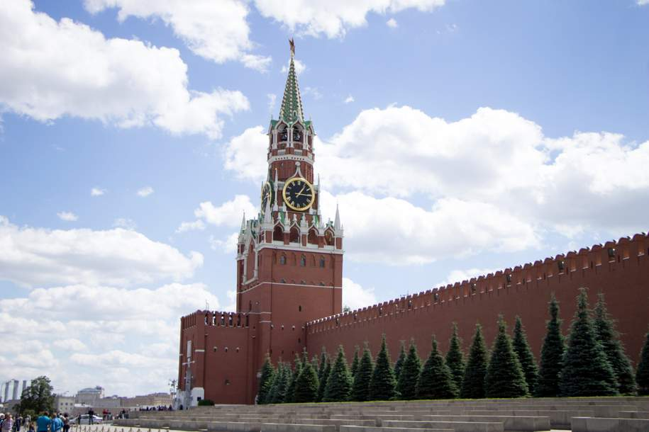 Сегодня в Москве ожидается облачная погода и до 19 градусов тепла