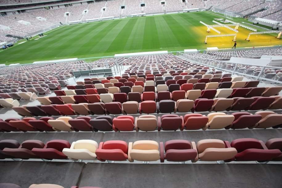 ЦОДД напомнил водителям об ограничении движения  в районе стадиона «ВЭБ Арена» 5 мая