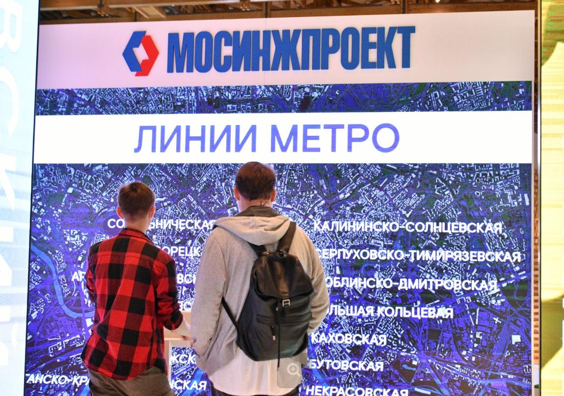 BIM–технологии позволили сократить сроки проектирования инфекционной больницы в Новой Москве