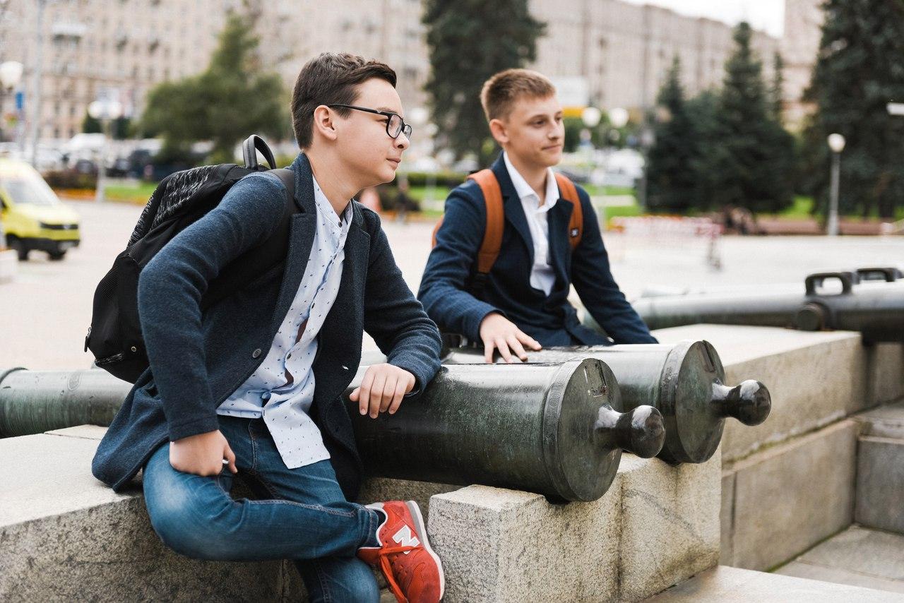 Проект «Московское кино в школе» завершил сезон