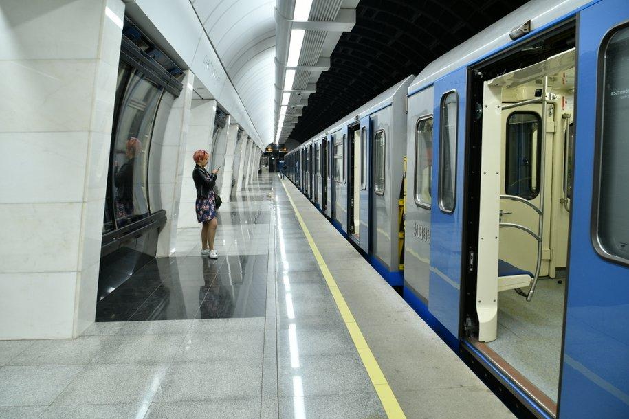На установление причин вчерашнего сбоя в метро уйдёт 7 дней