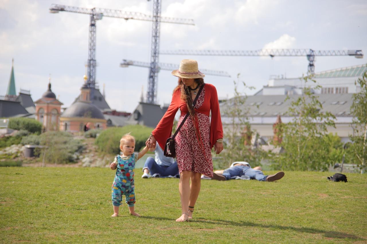Почти 8 тысяч культурных мероприятий проведут в Москве этим летом