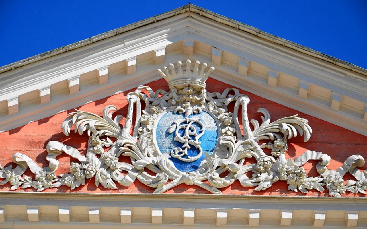 Победитель электронного конкурса отреставрирует фасад усадьбы Шереметевых