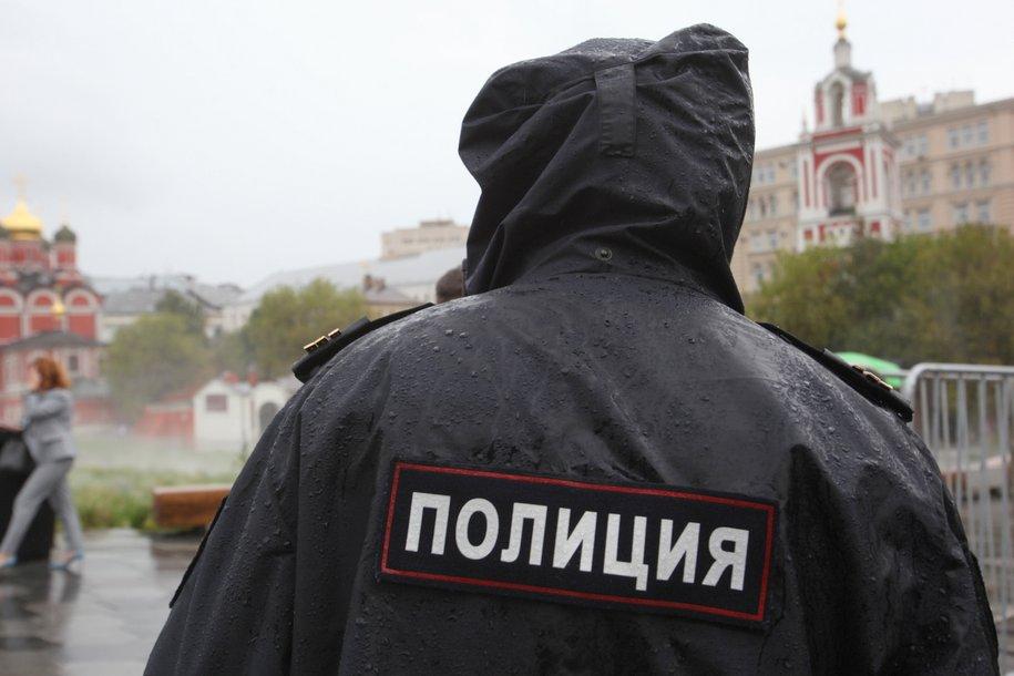 Ливень с грозой ожидают москвичей в ближайшие часы