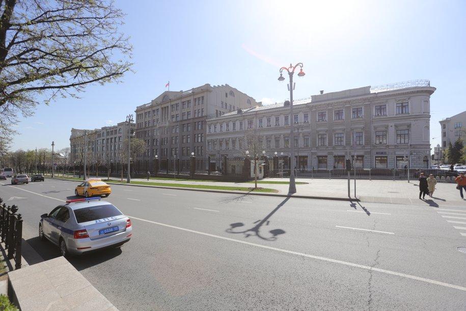 С 1 по 4 мая парковка в столице будет бесплатной