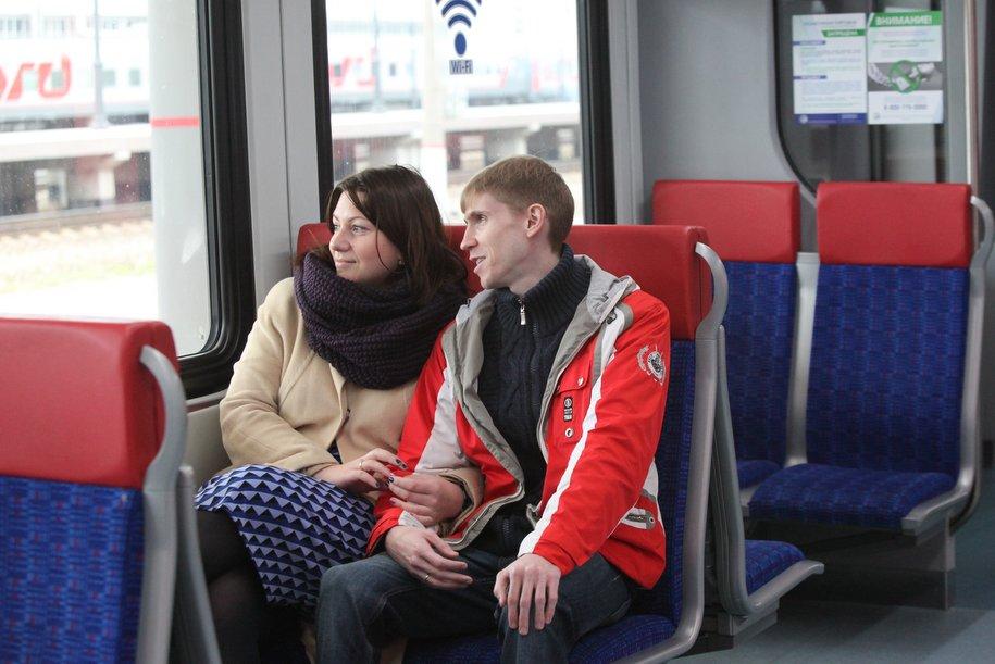 На Белорусском направлении МЖД изменится движение электричек