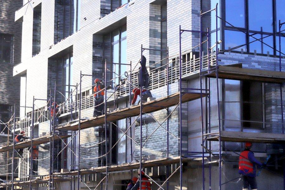 В Южном Медведково построят дом в голландском стиле по программе реновации