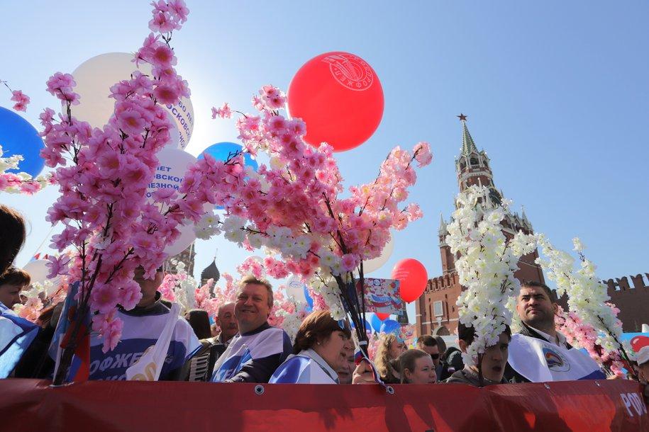 Дни Японии планируется провести в Москве в июле