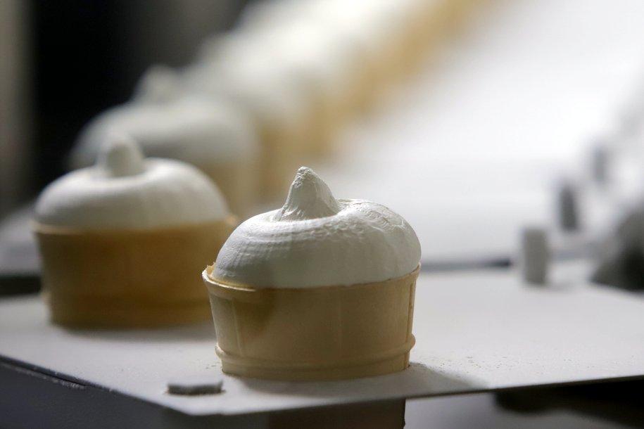 Пушкинский музей угостит своих посетителей мороженым в честь дня рождения