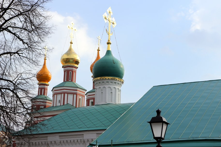 Московские храмы могут стать местом проведения квестов