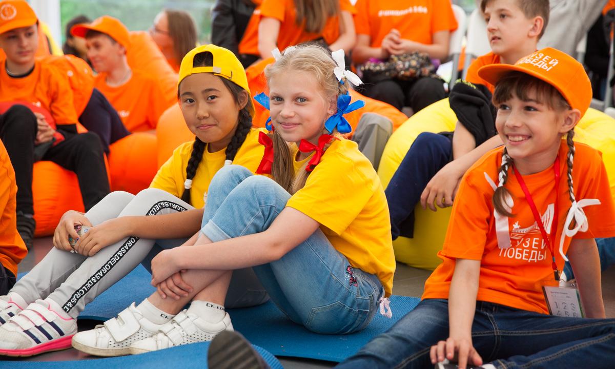 Департамент образования и науки Москвы займется организацией летних досуговых площадок для детей