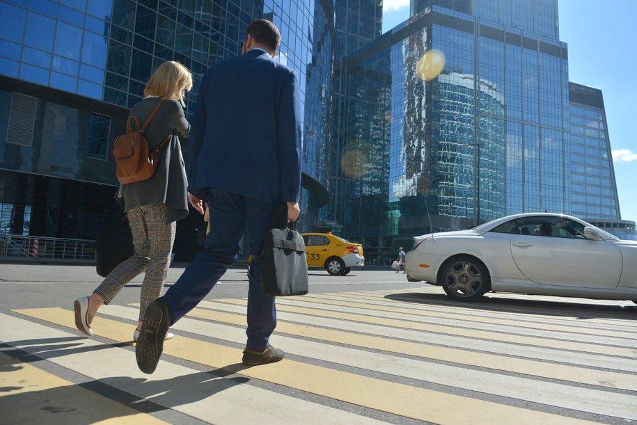 Аналитики подсчитали количество миллиардеров в Москве