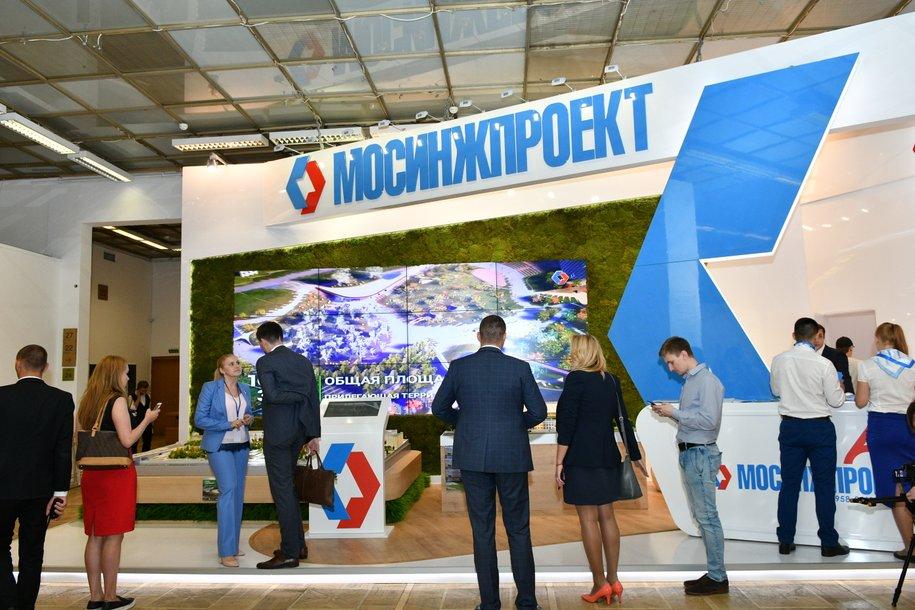 Выставка архитектуры и дизайна «АРХ МОСКВА NEXT!» откроется в ЦВЗ «Манеж»