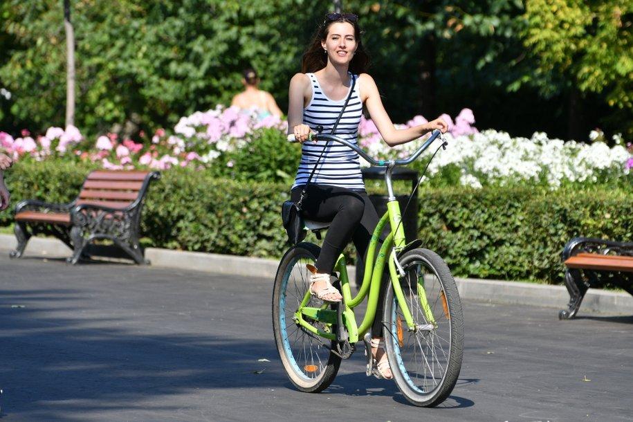 Первый весенний Московский велофестиваль пройдёт 19 мая