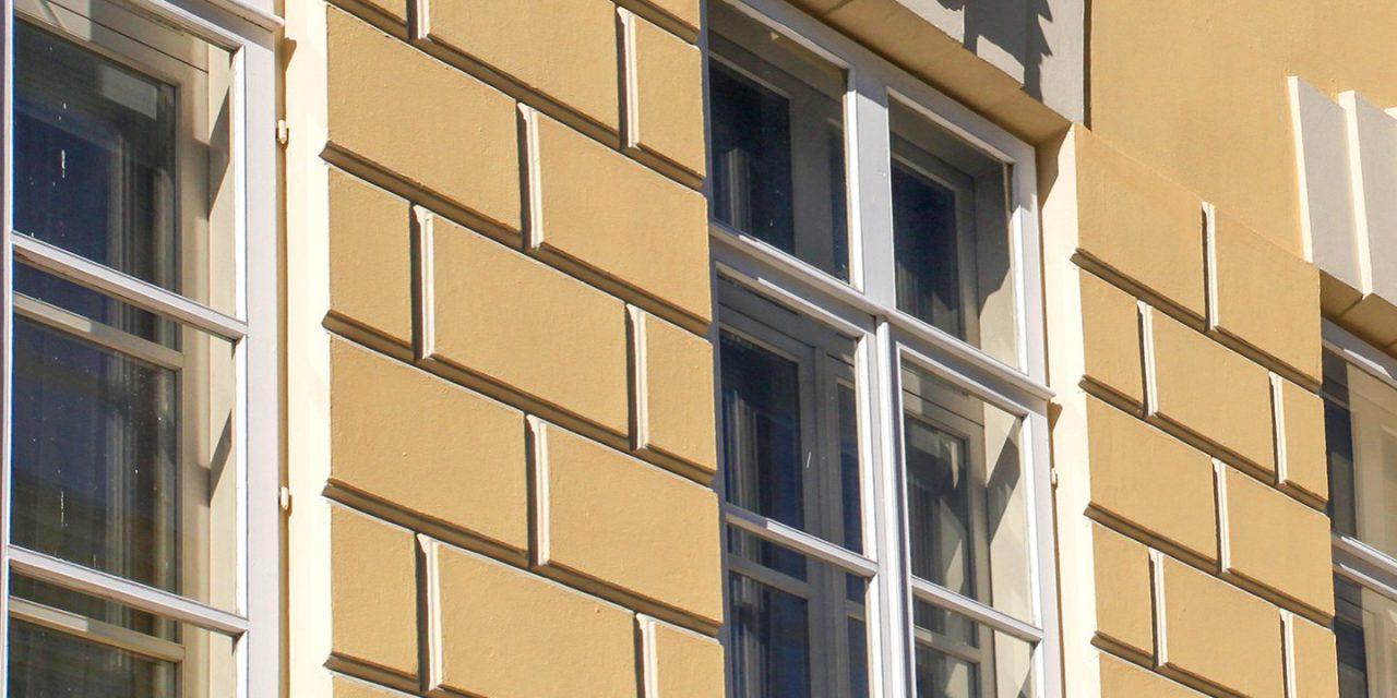 Главный дом городской усадьбы Поповых-Симоновых отреставрируют