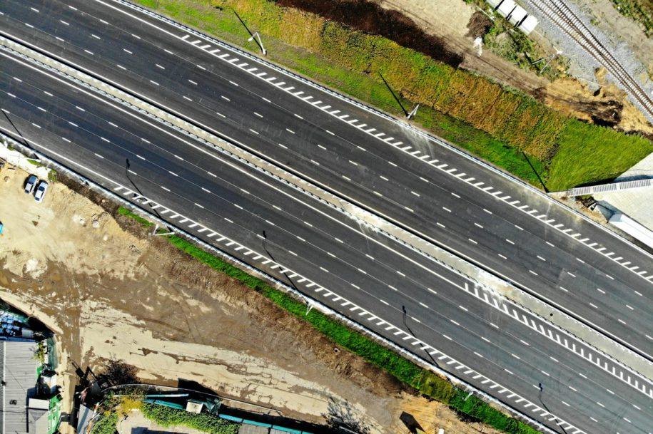 Юго-восточную хорду соединят с новой магистралью в ТиНАО