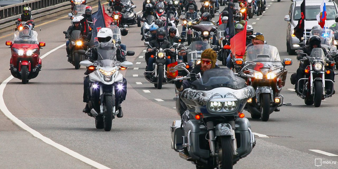 Около 10 000 человек примут участие в открытии столичного мотосезона