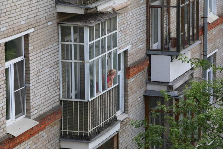 На северо-востоке Москвы утверждены 48 «стартовых» площадок реновации