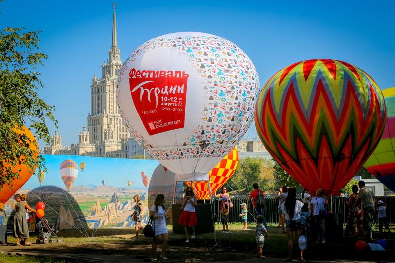 Для воссоздания исторических памятников на фестивале Турции будет использовано 25 тонн декораций