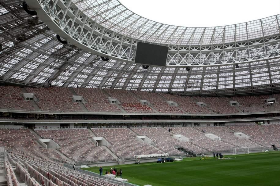 Сборная России по футболу сыграет с Шотландией в Лужниках