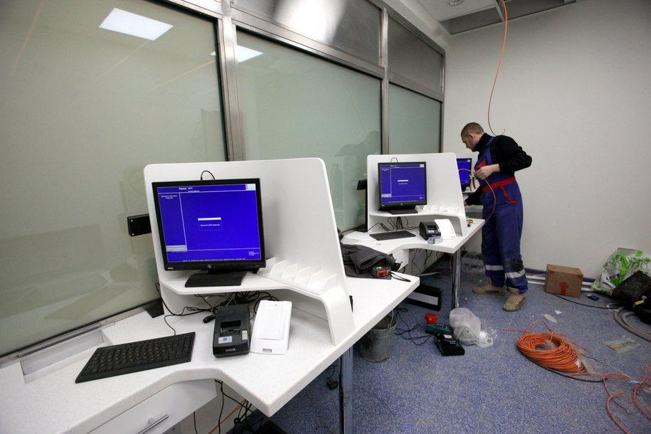 С нового учебного года в школах Москвы начнут работу IT-классы