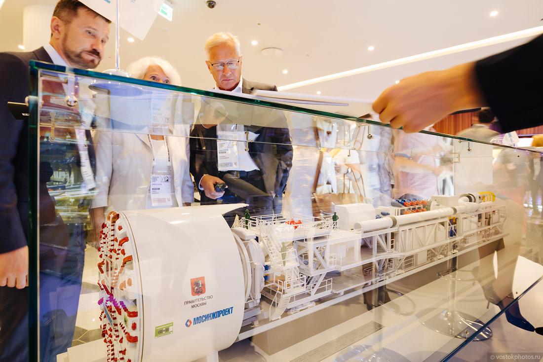 Самую масштабную программу развития метро представят на «МУФ-2019»