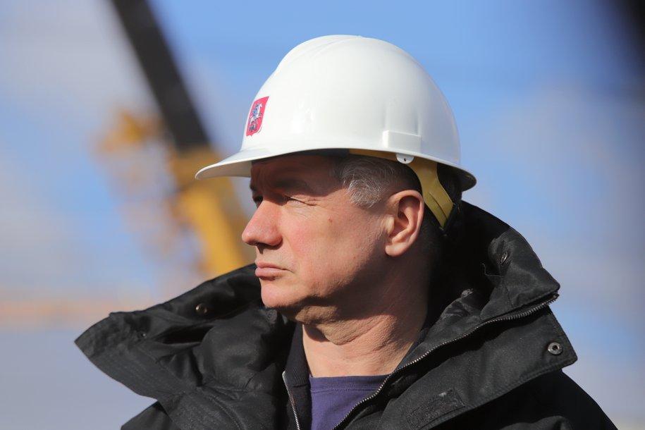 ТПУ на площади Павелецкого вокзала построят за два года