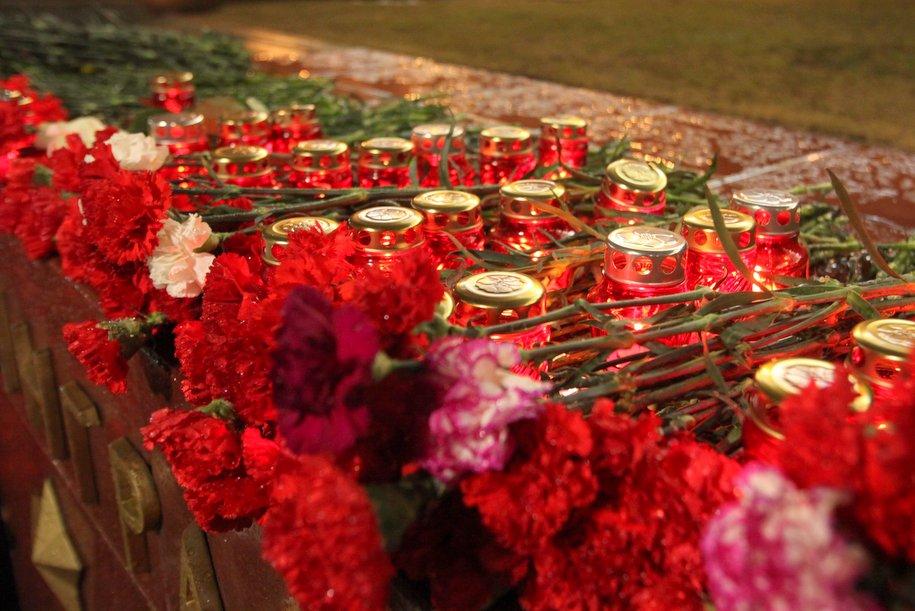Прощание с народной артисткой РСФСР Аллой Покровской может пройти в МХТ им. Чехова 27 июня
