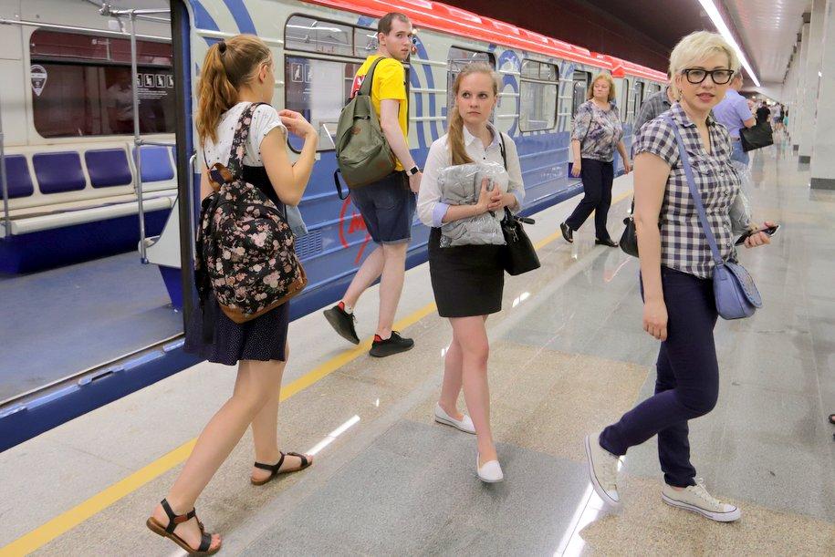 Второй волны коронавируса в Москве не наблюдается — Собянин