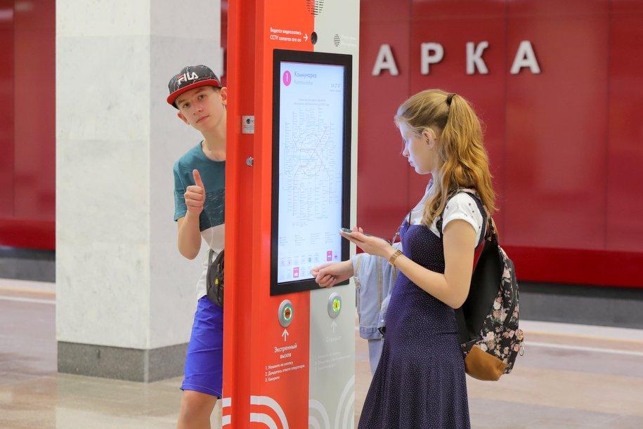Сокольническую линию метро продлят в Потапово к 2023 году