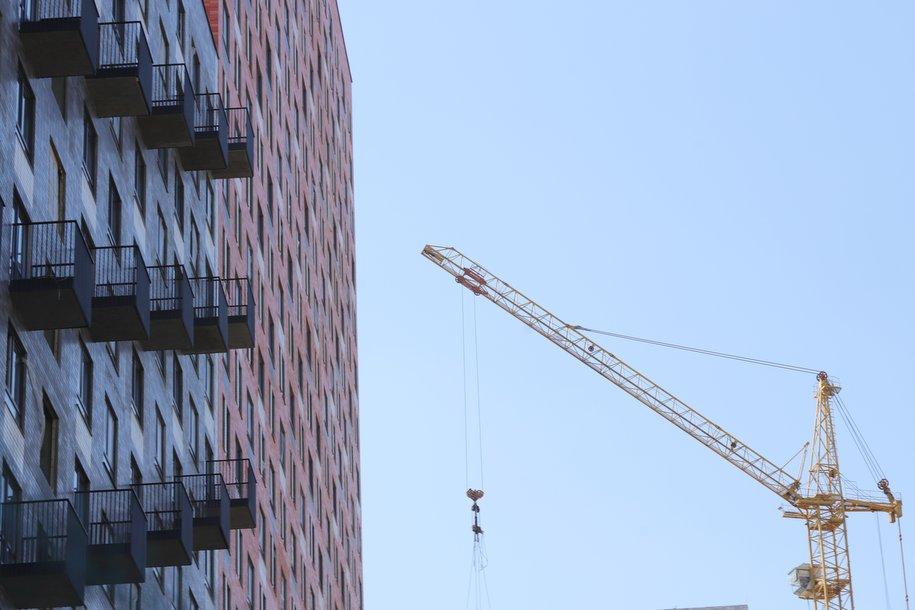 В Кузьминках построят дом по программе реновации на 105 квартир