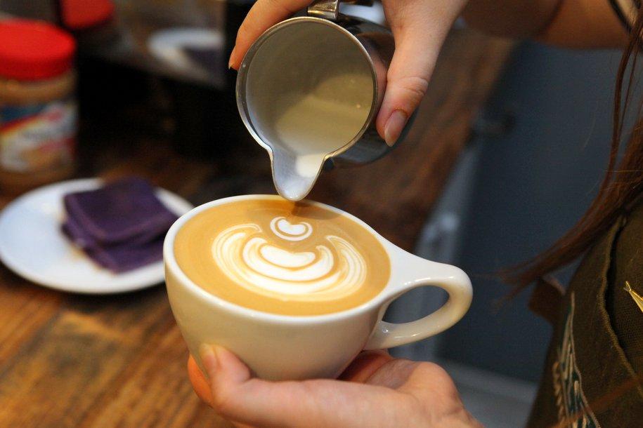 Сервис распознавания лиц внедрили в некоторых столичных кофейнях