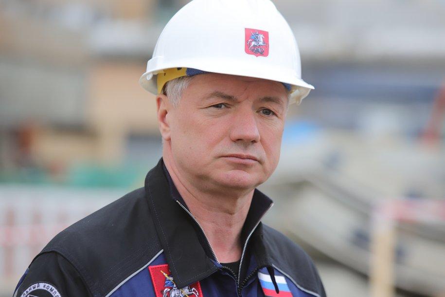Станцию «Суворовская» на Кольцевой линии метро построят к 2024 году