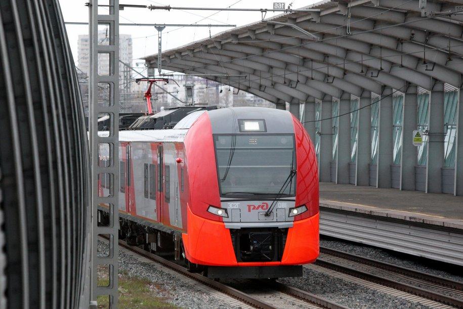 Интервал движения поездов по МЦК сократят до 4 минут в часы пик