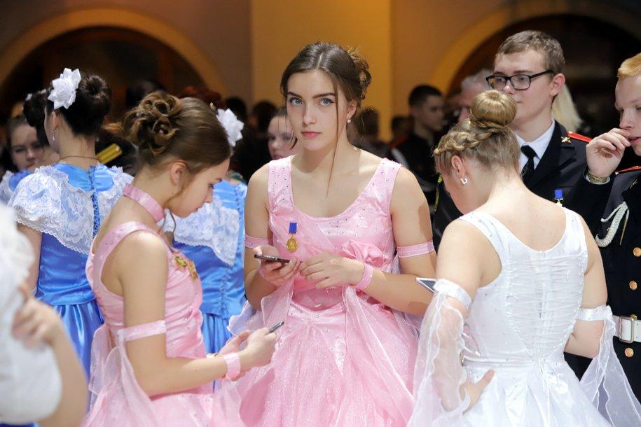 Почти 23 тыс. выпускников могут принять участие в праздничных мероприятиях в Парке Горького 20-21 июня