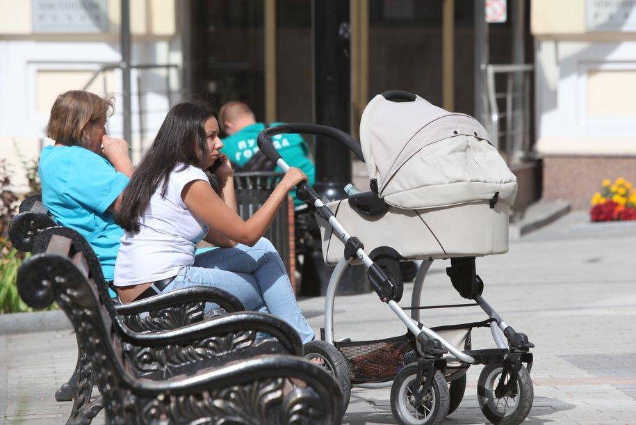 Более 140 тыс. новорожденных в Москве получили подарочный набор по программе «Наше сокровище»