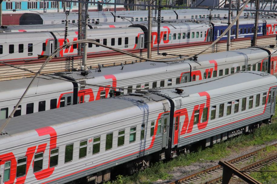 Турникеты отключили на станциях «Химки», «Сходня» и «Крюково» Октябрьской железной дороги