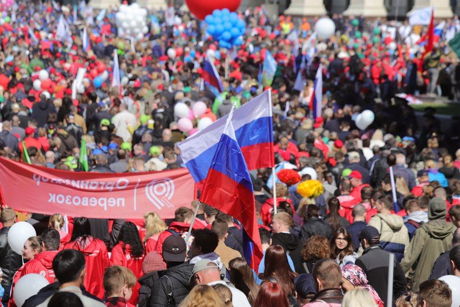 В Москве пройдет митинг против строительства в Архангельской области мусорного полигона