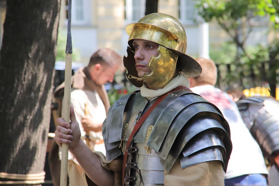 В Коломенском пройдет средневековый спектакль «Мистерия»