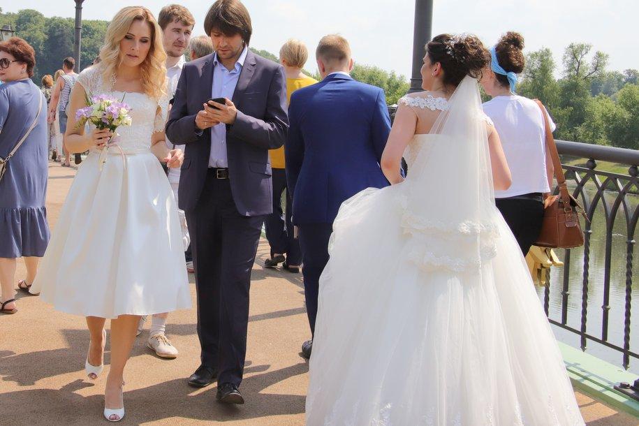 С 8 июля Дворец бракосочетаний № 3 переходит на ежедневный режим работы