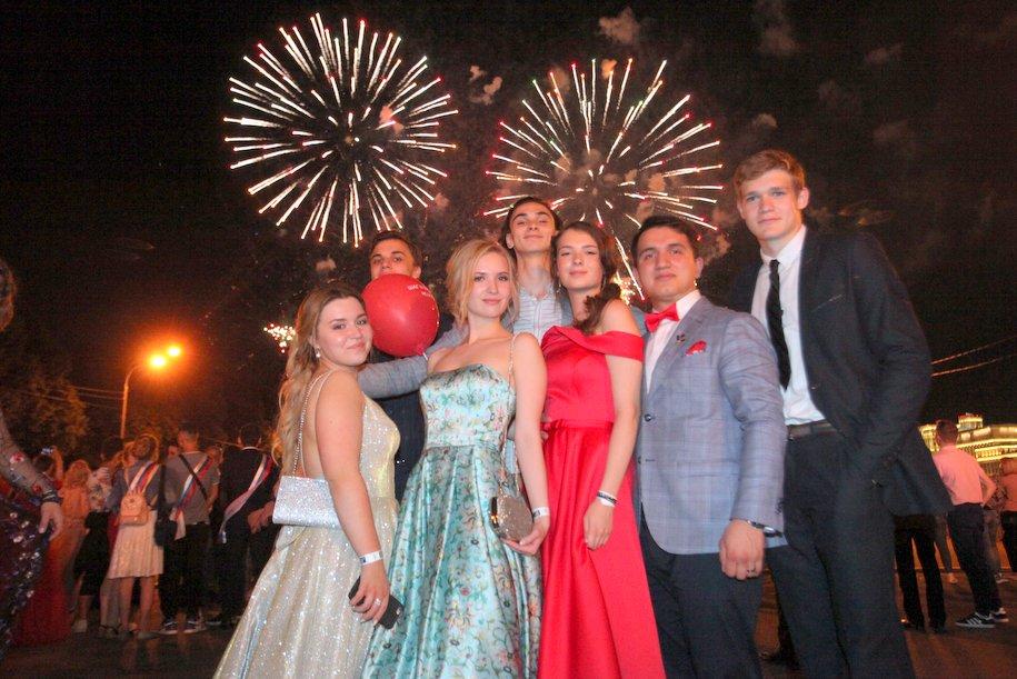 В ночь на пятницу в центре Москвы ограничат движение